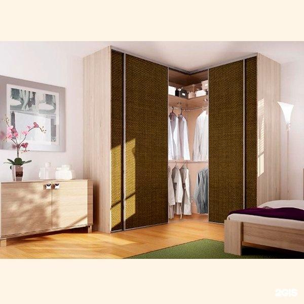 Командор, сеть мебельных салонов - изготовление мебели под з.