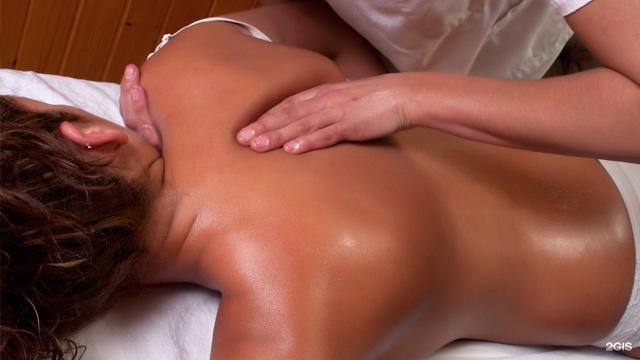 массаж в магнитогорске интим-ак2