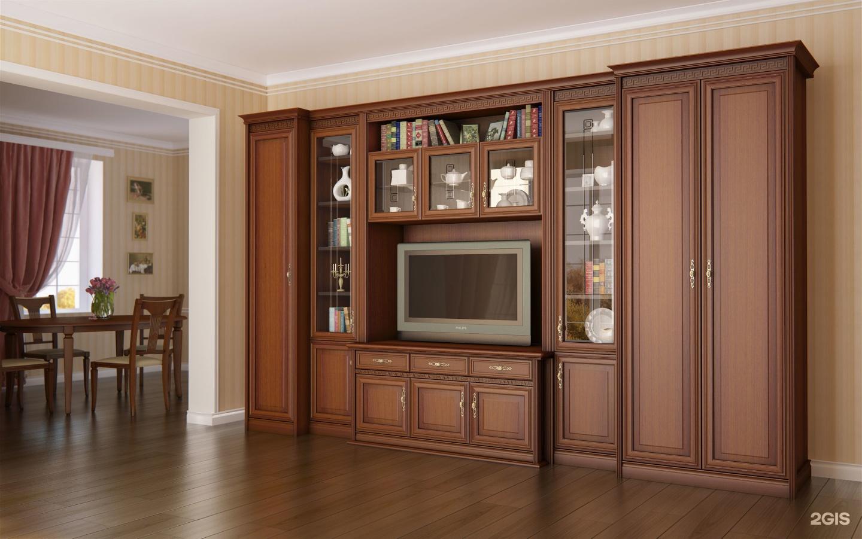 Где Купить Мебель Для Гостиной Москва