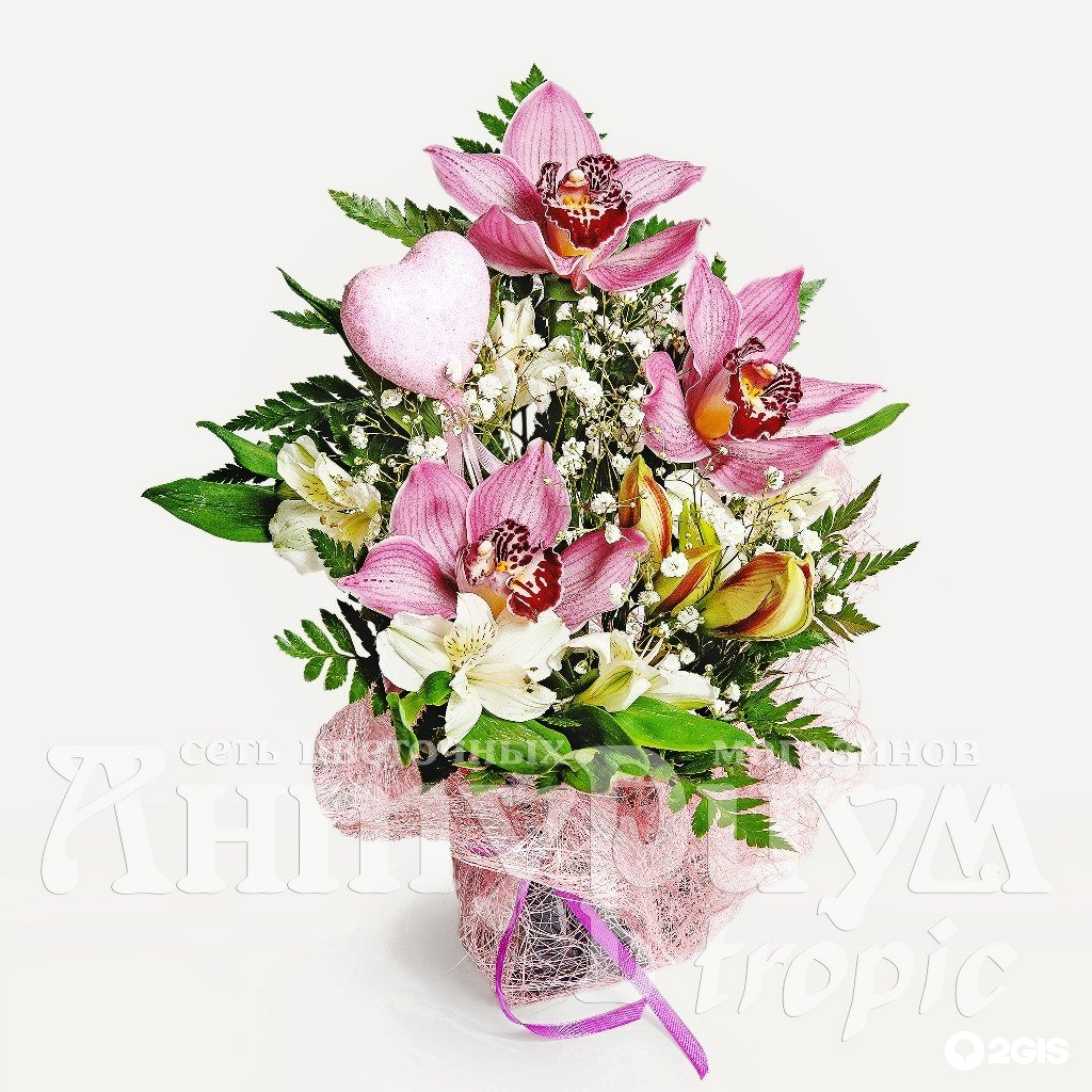 Как сделать цветы своими 86