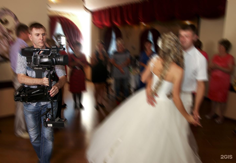Организация свадеб фото и видеосъемка