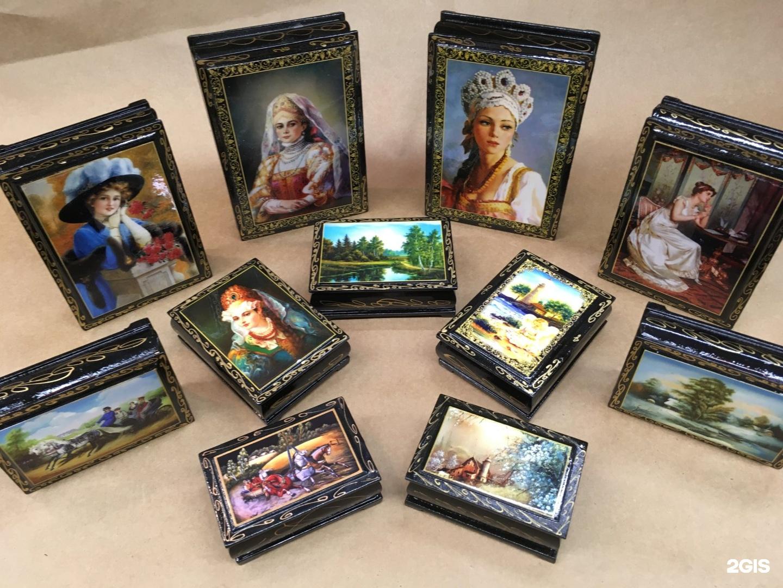 Архангельск подарки и сувениры 63