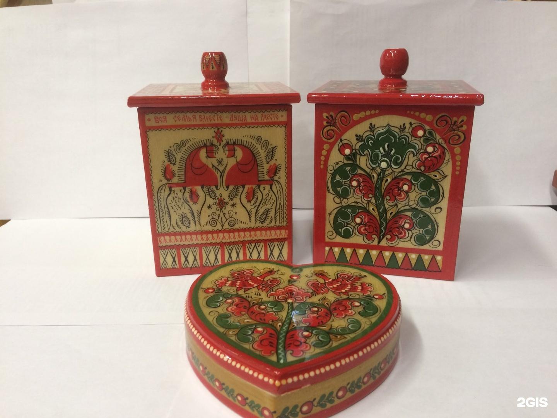 Архангельск подарки и сувениры 72