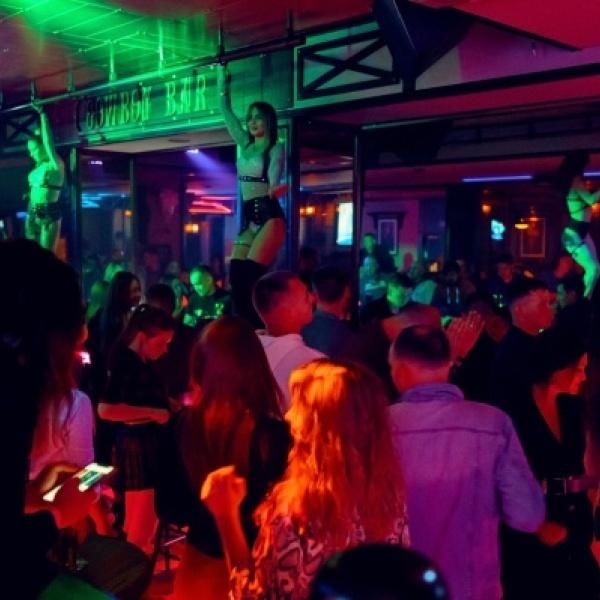 Ночной клуб тюмень официальный сайт лучшие клубы москвы с хорошей музыкой