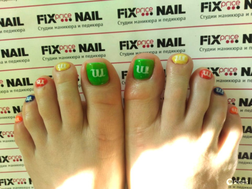 Fix price nail франшиза отзывы