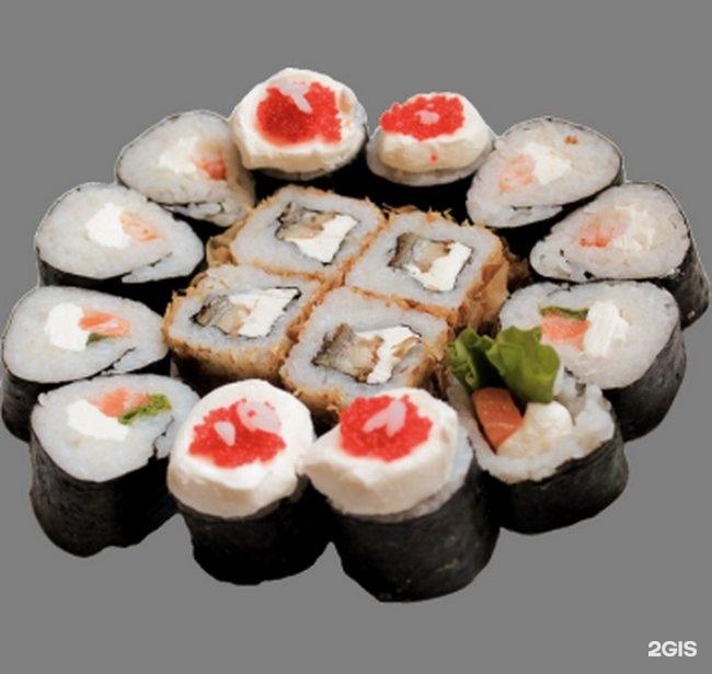 В японской кухне преобладает здоровая, диетическая пища.