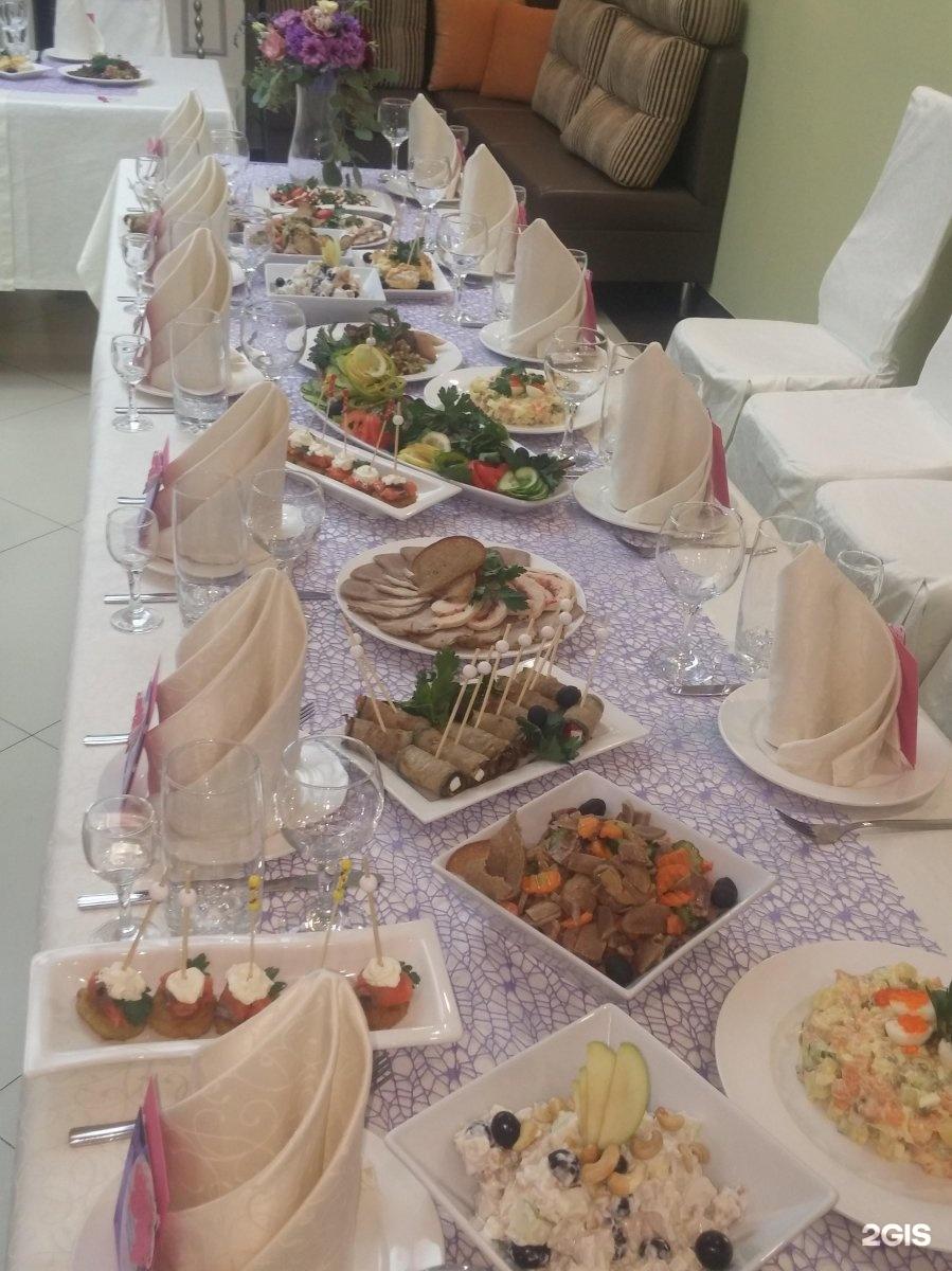 столовая бонжур иркутск вакансии