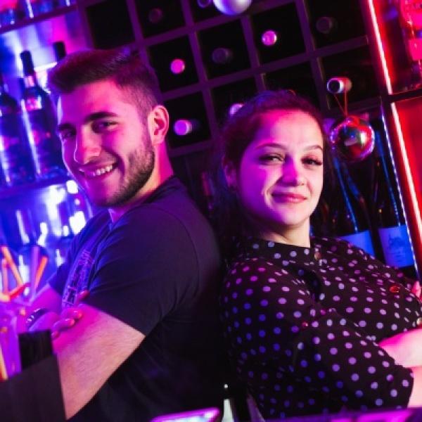 Ночной клуб на байкальской москва картинг клубы