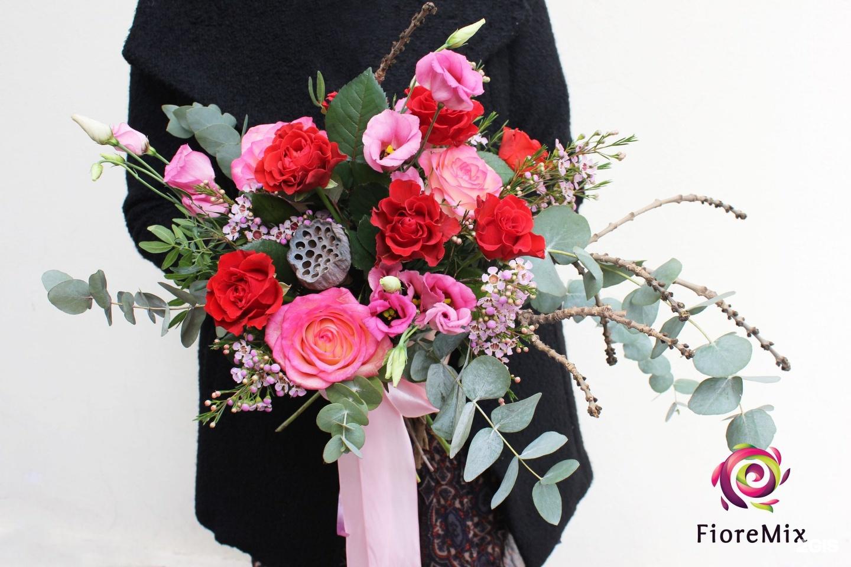 Цветы купить, служба доставка букетов на дом одесса