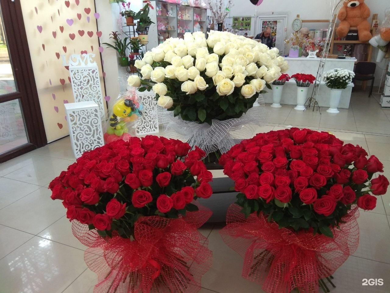 Оптовые цветы одесса