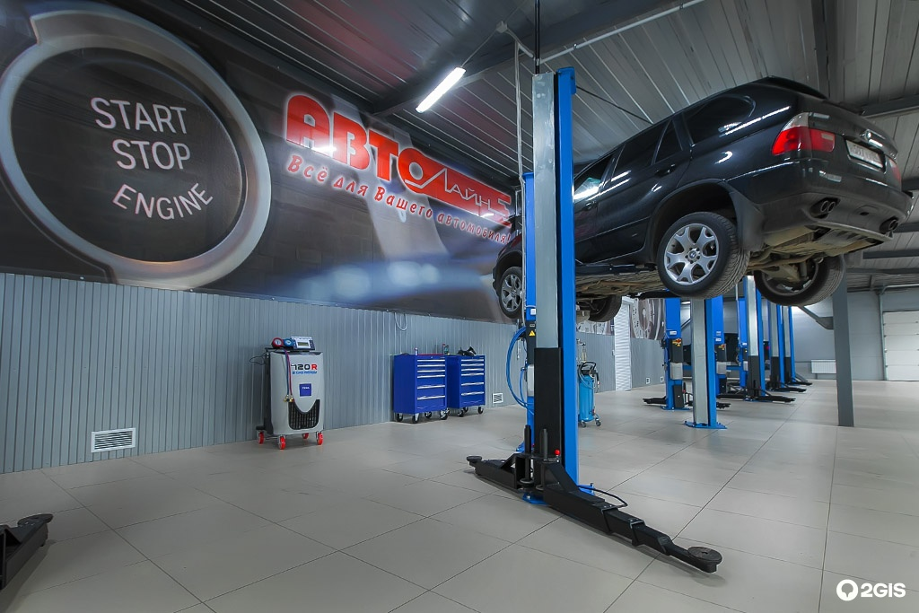 Autoline Drive DMS - The Customer Take The