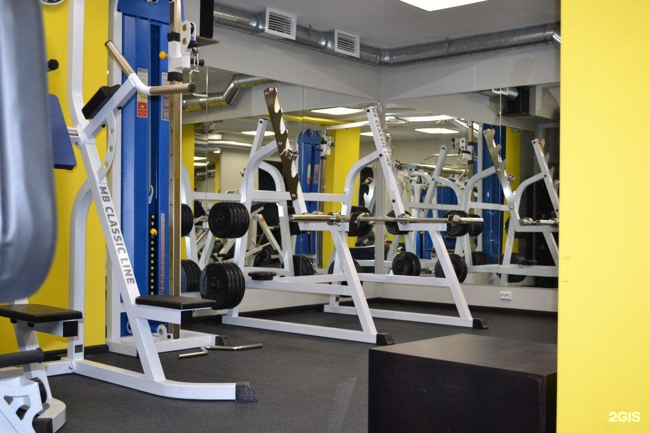 В городе воткинск есть где прокачать свои мышцы, и это конечно тренажёрные залы.