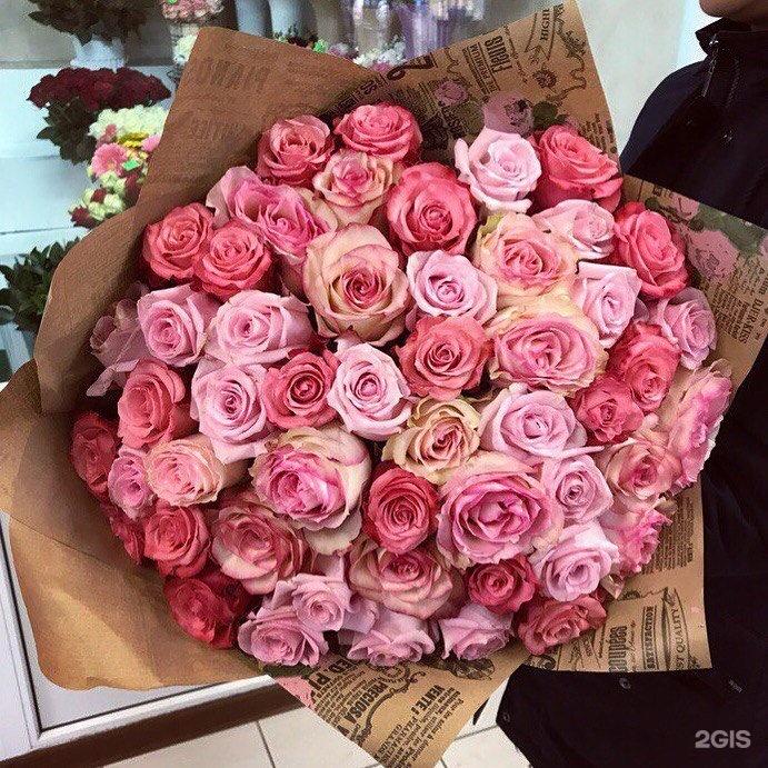 Букет, цветы одна цена нижний новгород отзывы