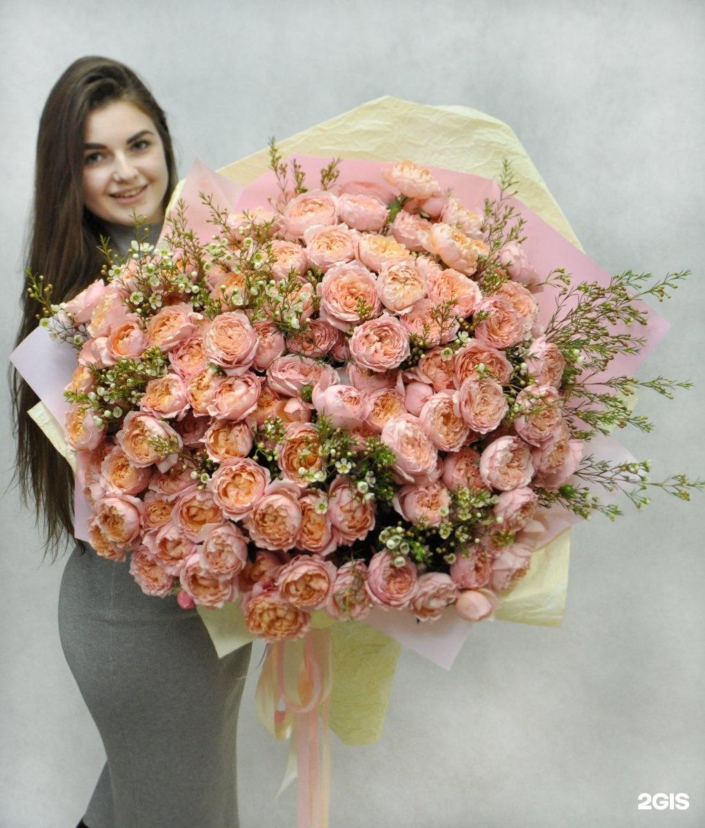 Заказать цветы онлайн нижний новгород