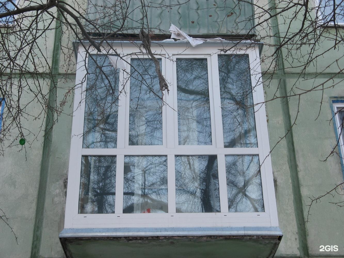 Остекление балконов и лоджий (холодное, теплое), входные гру.