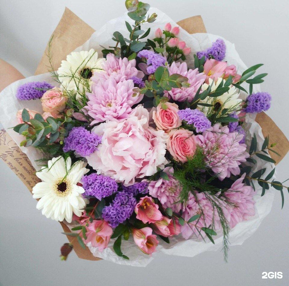 Потрясающие букеты казань, букет роз фото