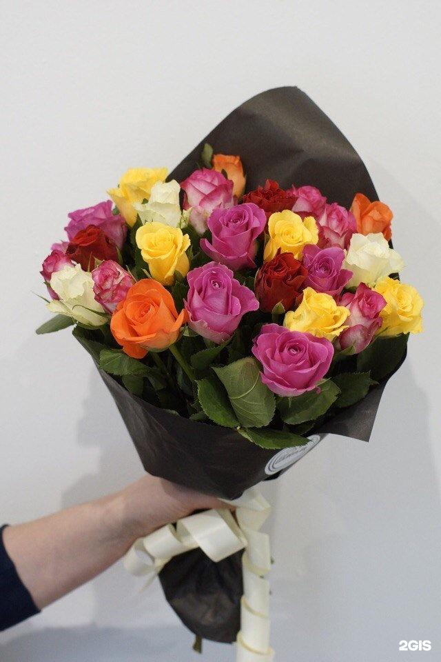 Доставка цветов в г.набережные челны цветы из шаров в вазе купить