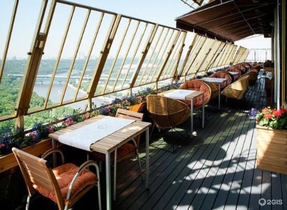 Sky lounge, ресторан, ленинский проспект, 32а, москва: фото .