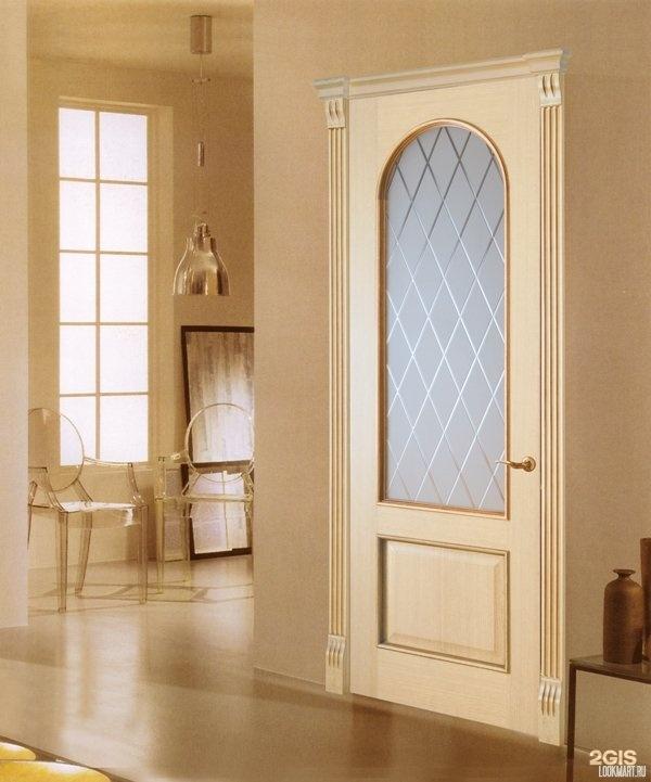Двери межкомнатные сочи