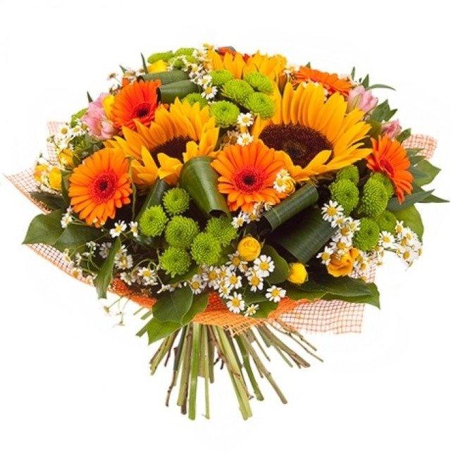 Букет 700, заказ цветов в кстово интернет-магазин
