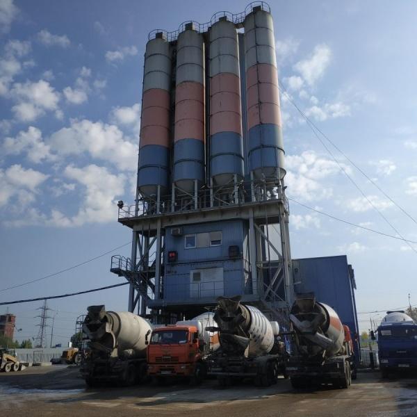 Бетона завод 223 сколько стоит купить бетон для фундамента