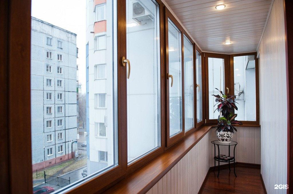 Отделка балконов и лоджий. - купить в саранске, цена 10.00 р.