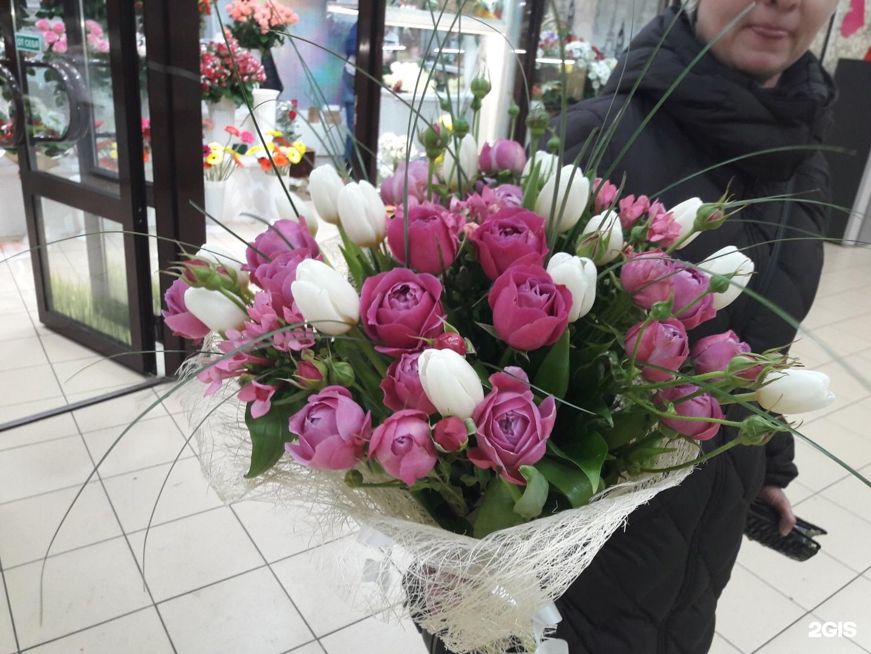 Доставка цветов в г кролевеце, 111