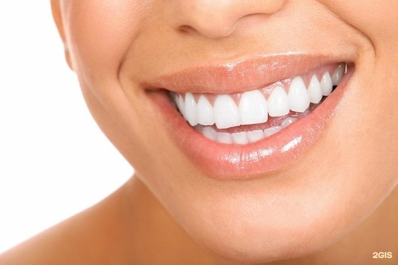 Фторирование зубов спб