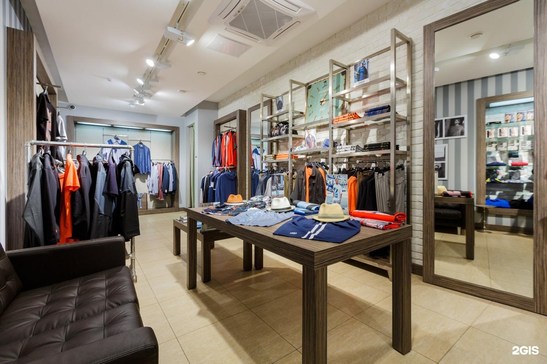 Магазины Одежды Для Мужчин В Спб