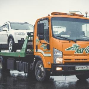 Фото от владельца ЛАТ, компания по оказанию услуг эвакуации и выездной технической помощи на дорогах