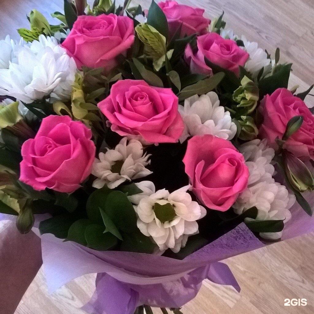 Цветы в барнауле 7 роз, горшках спб недорого