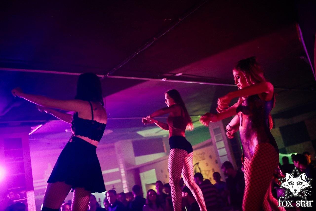 Ночные клубы ижевск фото работа киев в ночных клубах