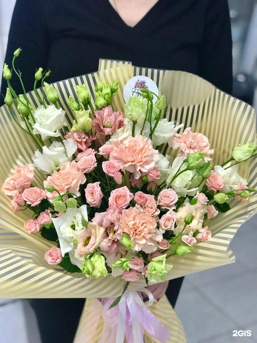 Город ижевск доставка цветов на дом