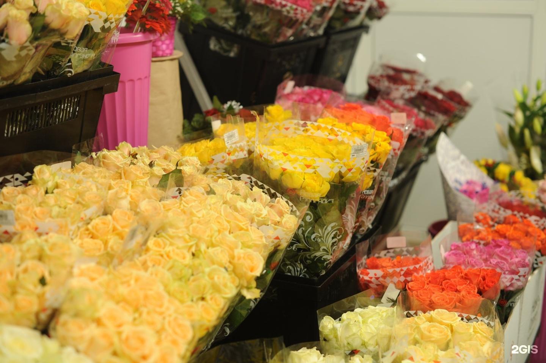 Крупные оптовые цветочные базы саратов