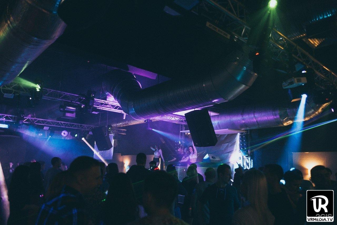 Ночной клубы г кемерово ночной клуб слушать