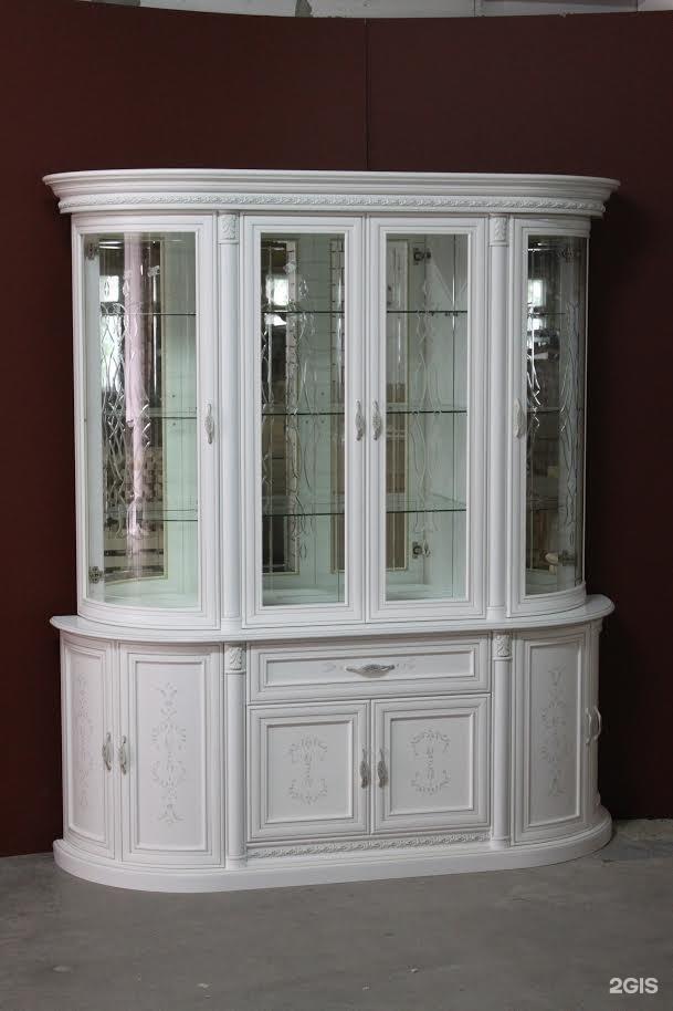 Белый аист мебель стерлитамак