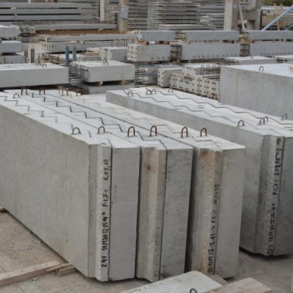 бетон кировспецмонтаж