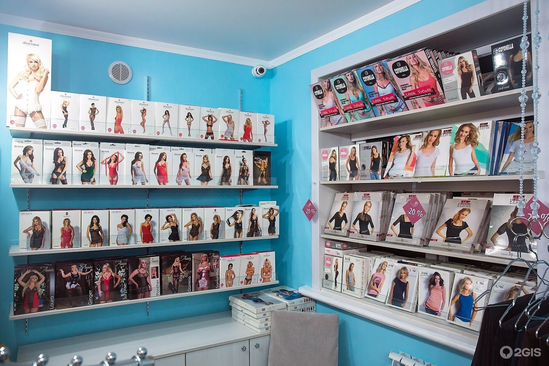 Лилия магазин женского белья дом юного техника на ярославском шоссе