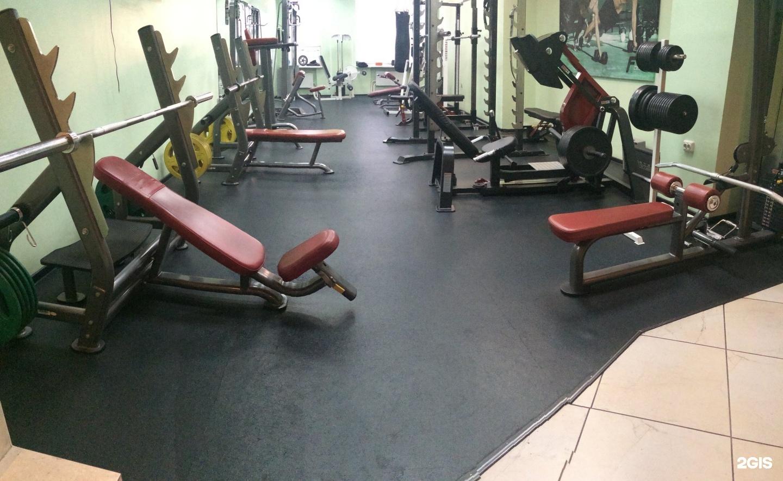 4 сезона фитнес клуб красноярск