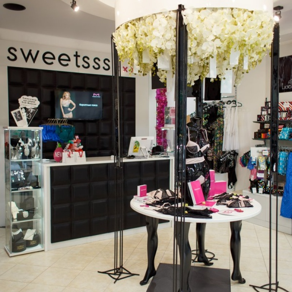 Новороссийск магазины женского белья техника ломающая дома