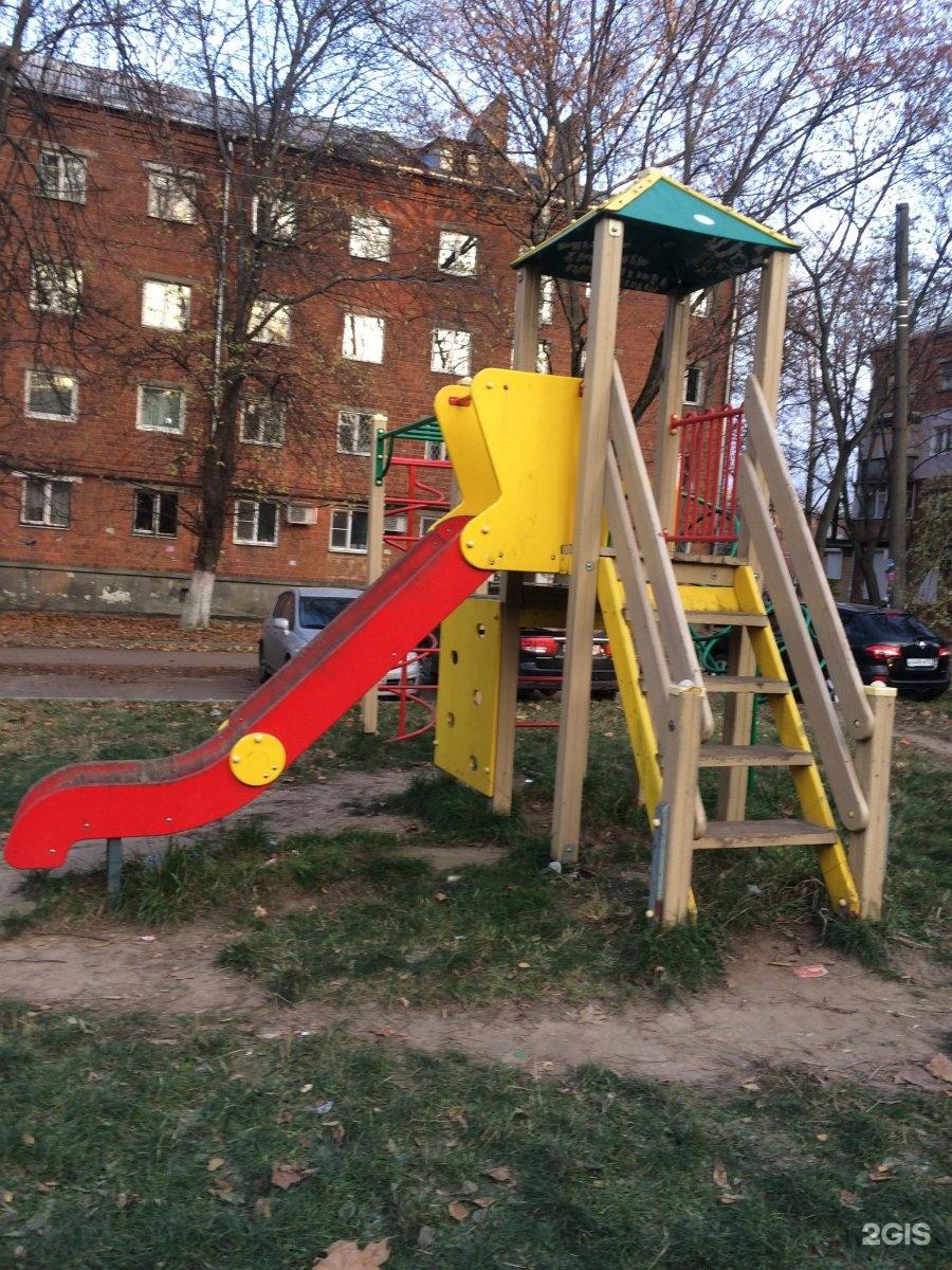 Детские площадки купить нижний новгород интербизнес