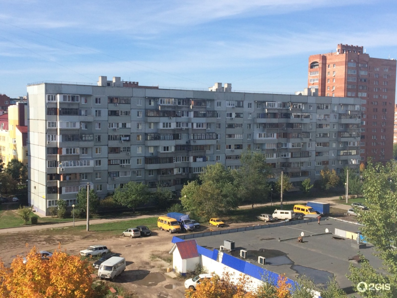 Улица Цветной бульвар, 4 в Тольятти  фото — 2ГИС 2ed2f6cc520