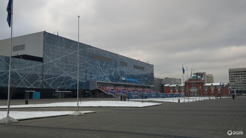 ❶Цска арена автозаводская 23|Самый лучший подарок на 23 февраля||photo4.jpg - Picture of CSKA Arena, Moscow|}