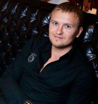 Иван Севрюк
