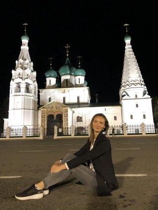Svetlana Rast