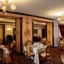 Славянка, гостиничный комплекс