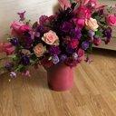 8 марта, цветочный салон по продаже оптом и в розницу
