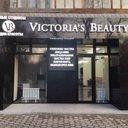 Victoria`s Beauty, сеть салонов красоты
